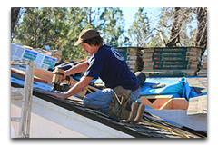 roofer picture from flickr