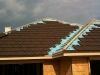 Decra Tile Hip Roof