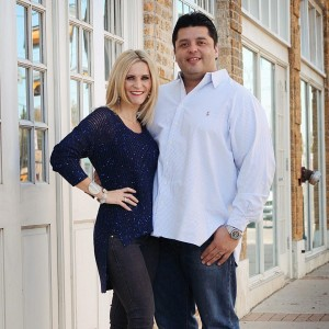 Alex & Jamie Lopez from Arlington TX
