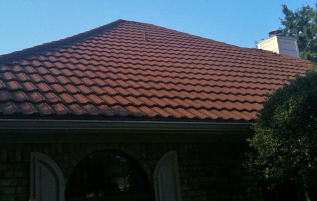 Decra Tile Field Shingles