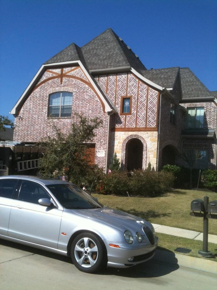 Roofing Contractor Arlington TX