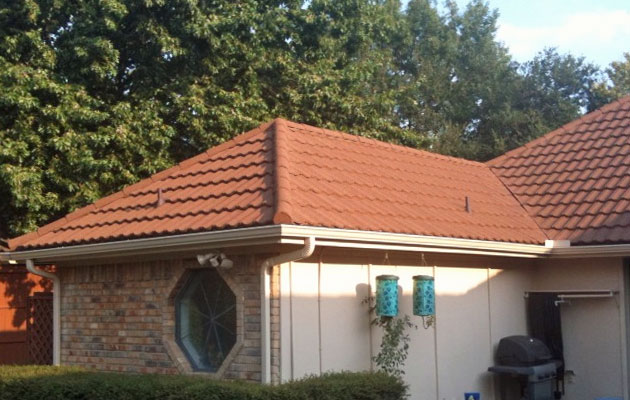 Decra Roofing and Gutters
